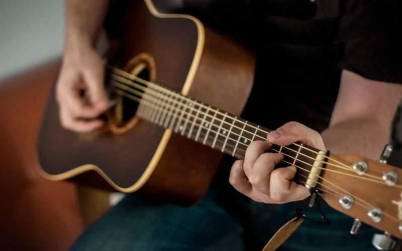 Como aprender violão facilmente e sozinho?