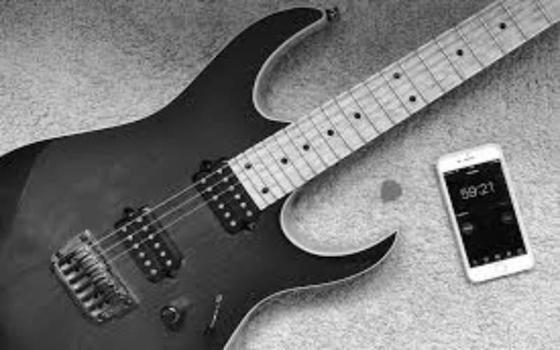 Técnicas essenciais de improvisação de guitarra
