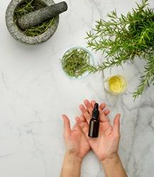 Quais os melhores óleos essenciais de alecrim