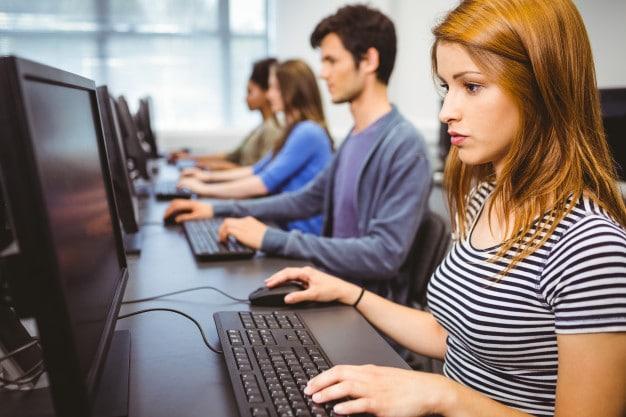 A importância da informática nos dias atuais