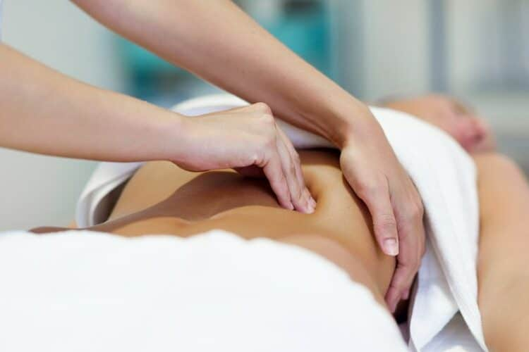 Como a massagem pode auxiliar na depressão e ansiedade?